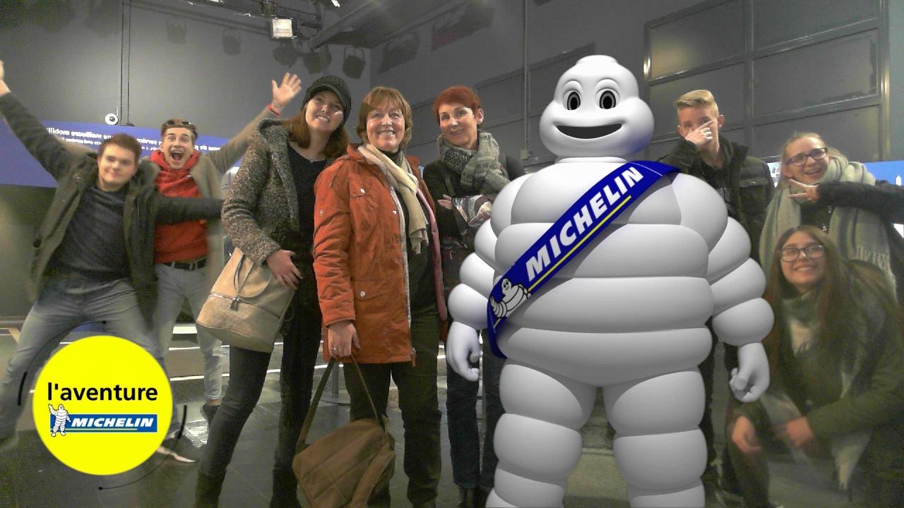 D F Michelin Museum 2018 EF