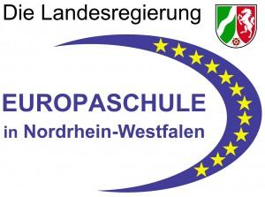 Siegel Europaschule