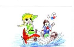 Manga Zeichnen Bild