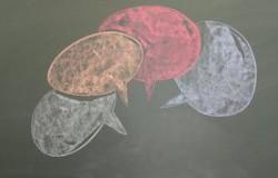 Bild English Conversation